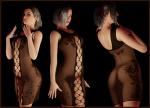 Amine Fishnet Curvy Dress.png