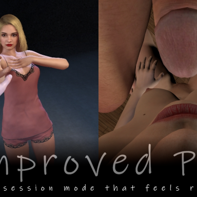 Improved PoV