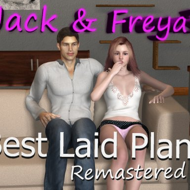 Jack and Freya's Best Laid Plans Remastered