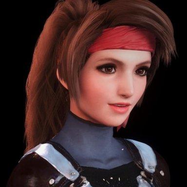 Jessie Hair