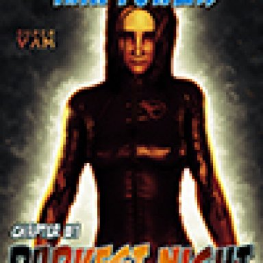 Raw Powers -  Issue #1: Darkest Night, Chapters 1 & 2