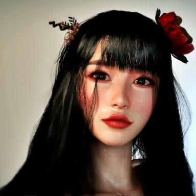 K Doll Mk9