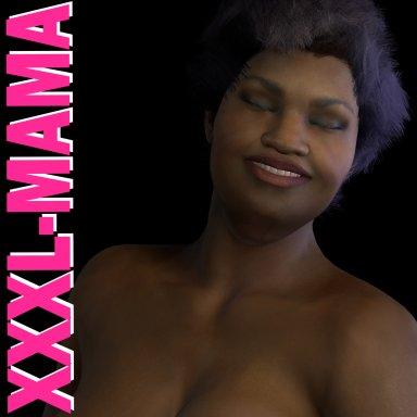 Mrs Hotmama