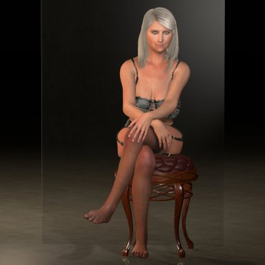TornCreations - Rose (Look) Mature Colleciton
