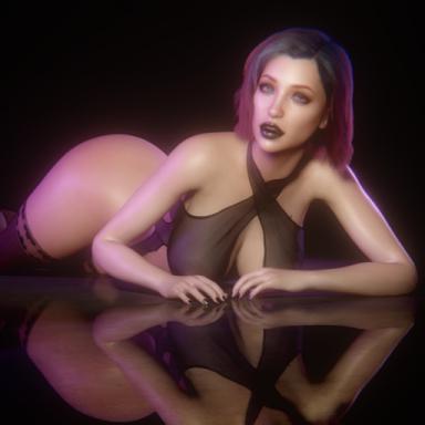 Ashley v0.1 (Basic Edit)