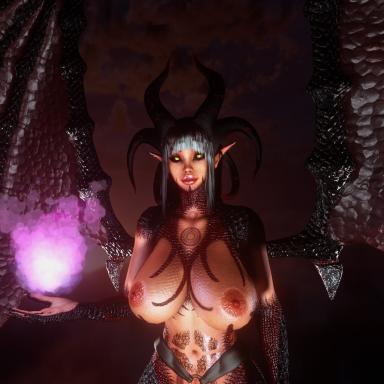Amy Futa Demon