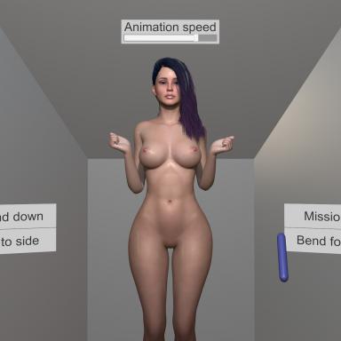 Breast Physics Lab