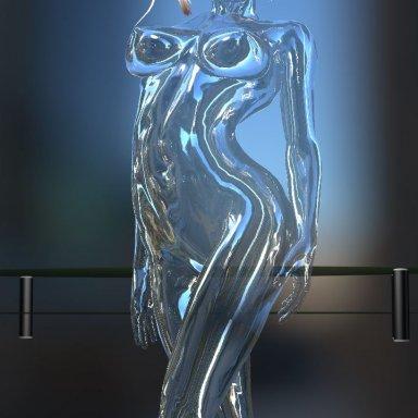Glass Body Beta
