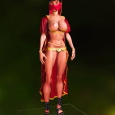 BDSM Collection by Noone102000: Odalisque dress and Odalisque dress extension