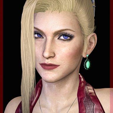 Olga Janetine Hair