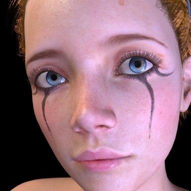 DecalMaker Resource - Kemenate's Khol Makeup Prefabs