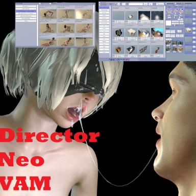 DirectorNeoVAM