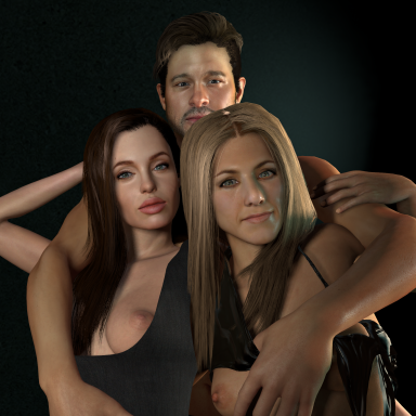 WHAT IF...? The perfect threesome