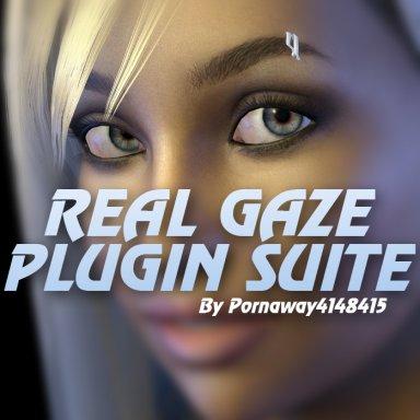 RealGaze by Pornaway4148415