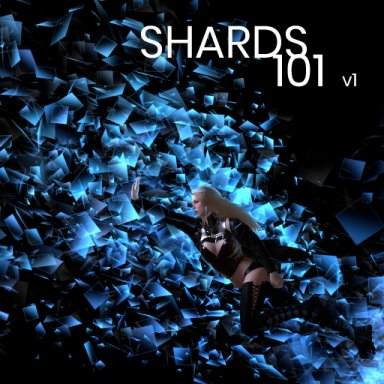 Shards 101 v1