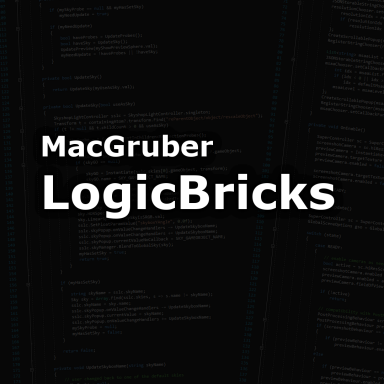 LogicBricks