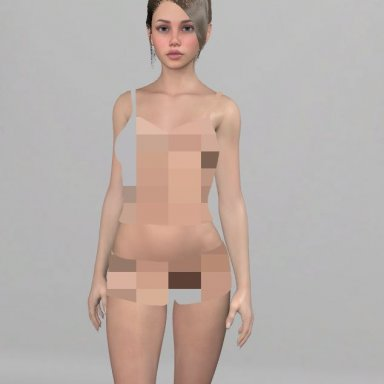 Clothing Censor