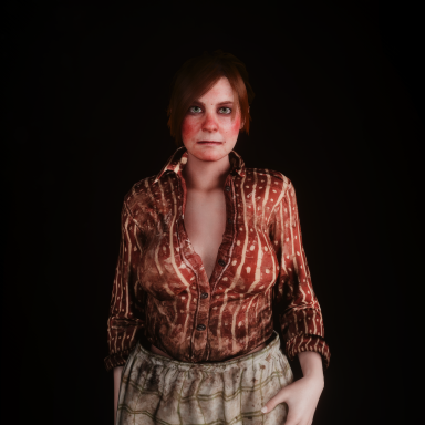 Tammy Aberdee RDR2 (commission)