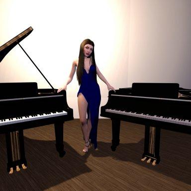 Grand Piano Pack