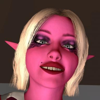 Ro'Zo Vaya Dirty Elf