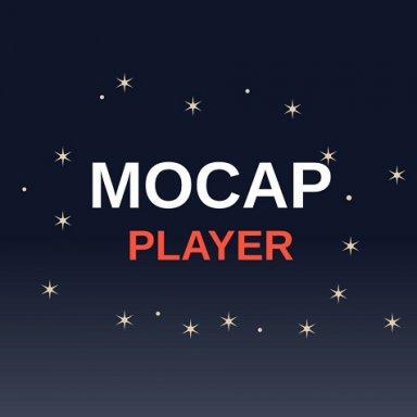 Mocap Player + Mocap Setup