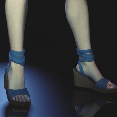 Sandals_Mod01