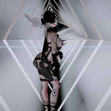 Black rune (clothes)