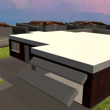 Customizable Home Released!