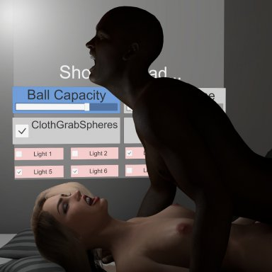 PornPlayer's Intimate Missionary