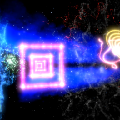 Particle Pack #12 Visualizers Fogs Poles Hearts n more