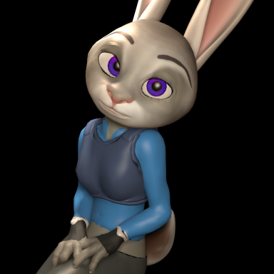 Judy Hopps!~