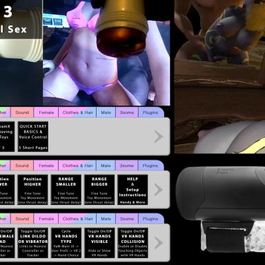 vamX 1.13 - Improved Virtual Sex