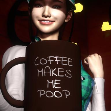 Coffee Cups - Vambucks Fall Collection