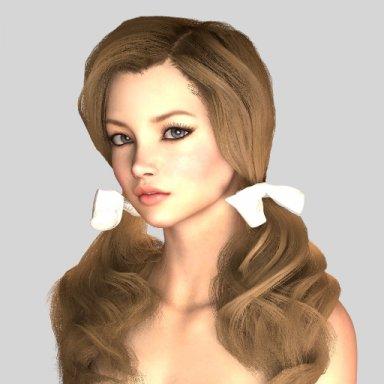 210402 hair