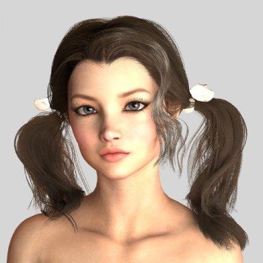 210224 hair