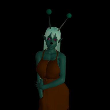 Samu (Female)