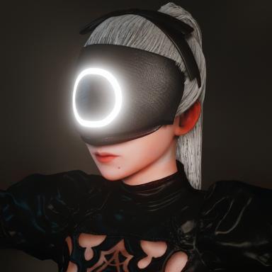 Squid Game Masks