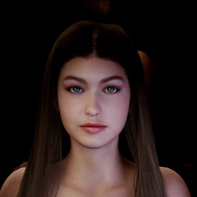 Gigi Hedy