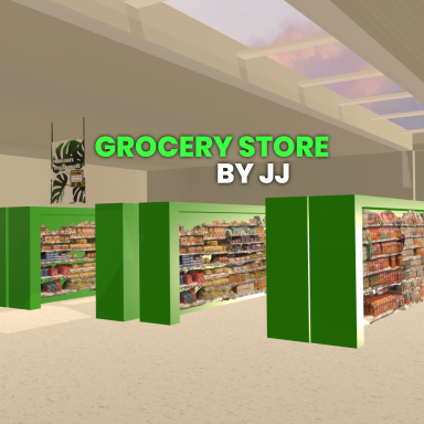 (Free!) Grocery Store Map
