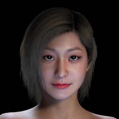 Itaewon Class Girl