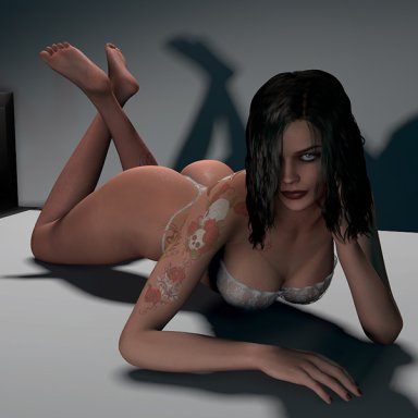 Sinful Pose Pack v1.0