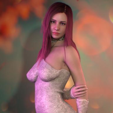 Photo Model Helena