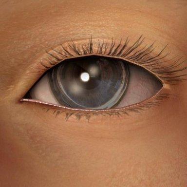 Male & Futa Enhanced Eyes
