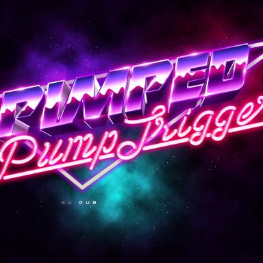 Pimped Pump Trigger