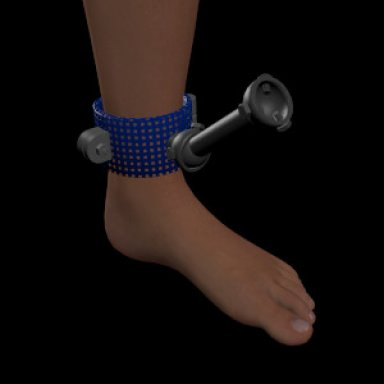 Wrist Ankle Cuffs