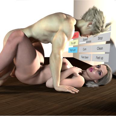 Kai Missionary Sex