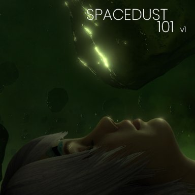 Spacedust 101