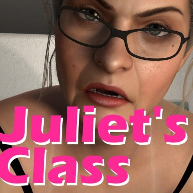 Juliet's Class