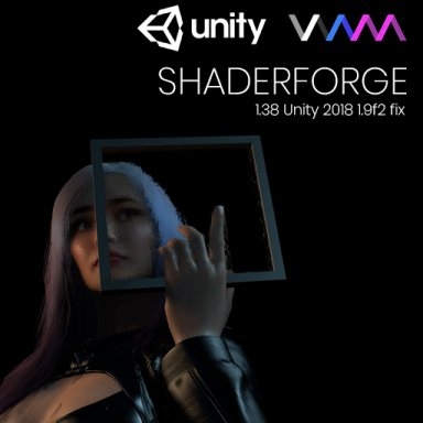 ShaderForge for Unity 2018 1.9f2