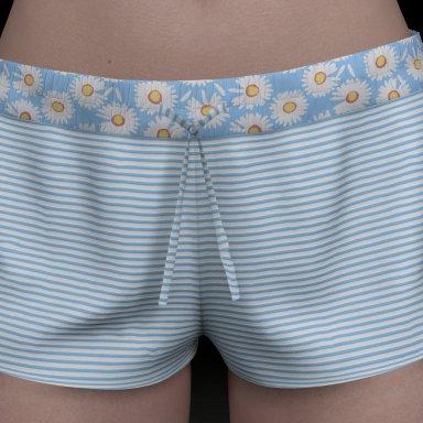 Skimpy Shorts